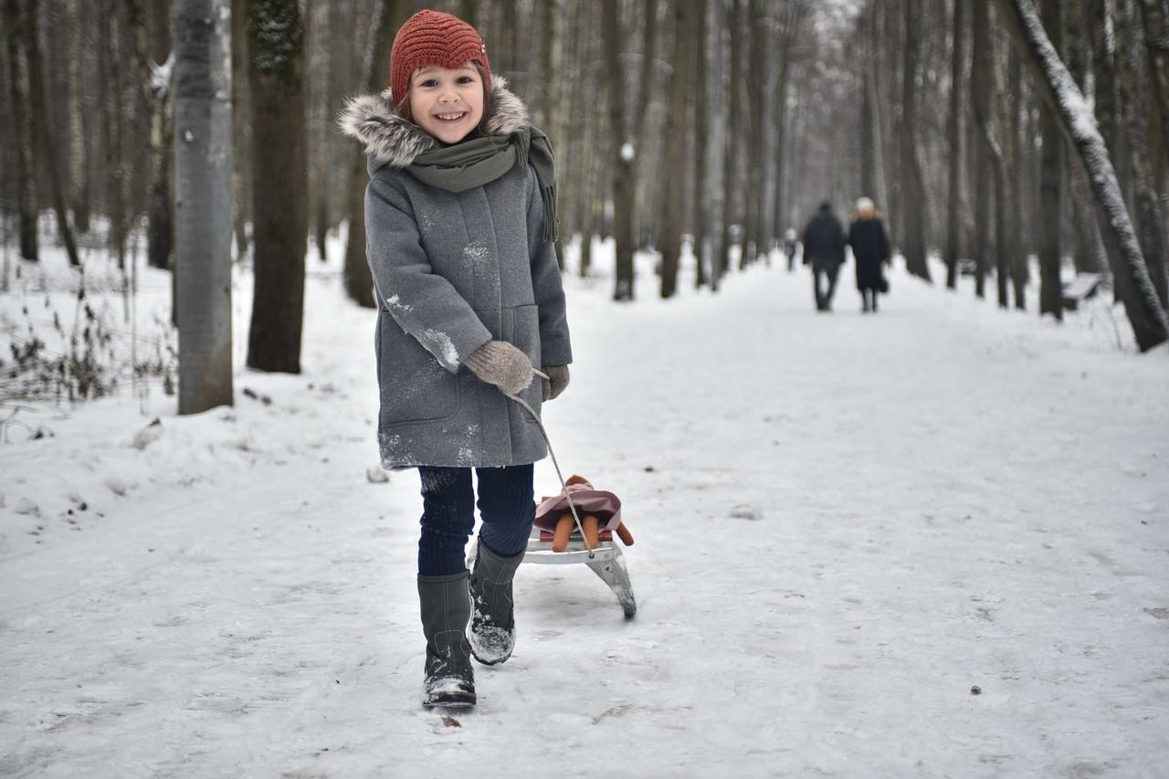 Москвичам пообещали потепление в среду