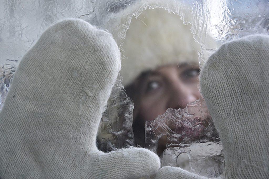 Правила защиты от обморожения назвали врачи больницы имени Юдина. Фото: Пелагия Замятина, «Вечерняя Москва»