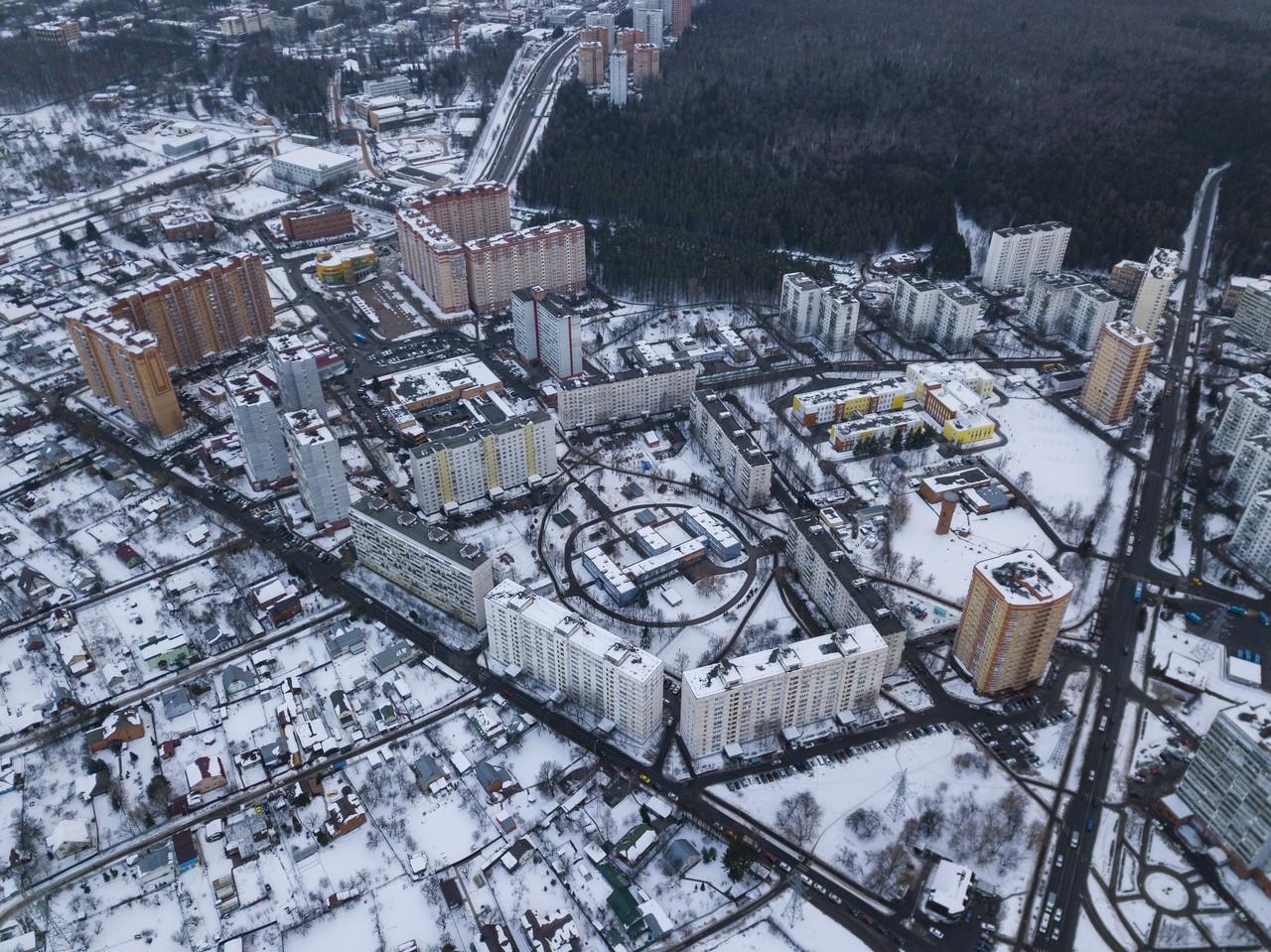 Госинспекция по недвижимости рассмотрела 1,4 тысячи обращений с портала «Наш город»