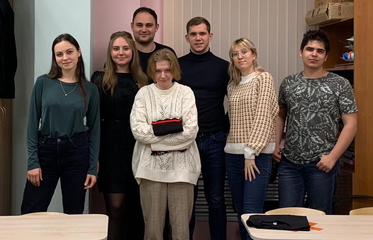 Активисты Орехова-Борисова Южного приняли участие в заседании