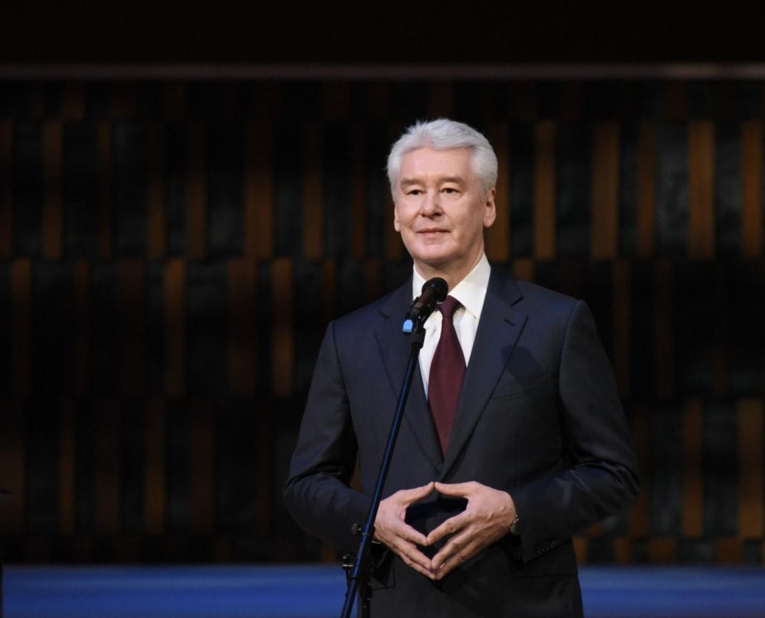 Собянин утвердил проект благоустройства станции Мещерская будущего МЦД-4