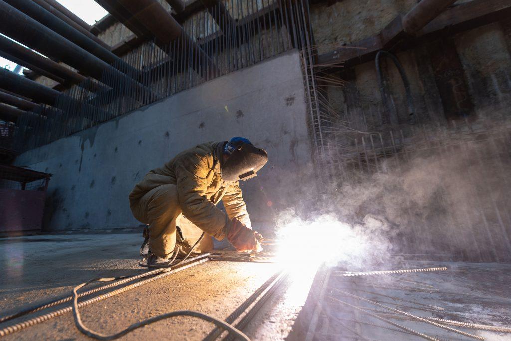 Капитальный ремонт проведут в Каширском тоннеле. Фото: Владимир Новиков, «Вечерняя Москва»