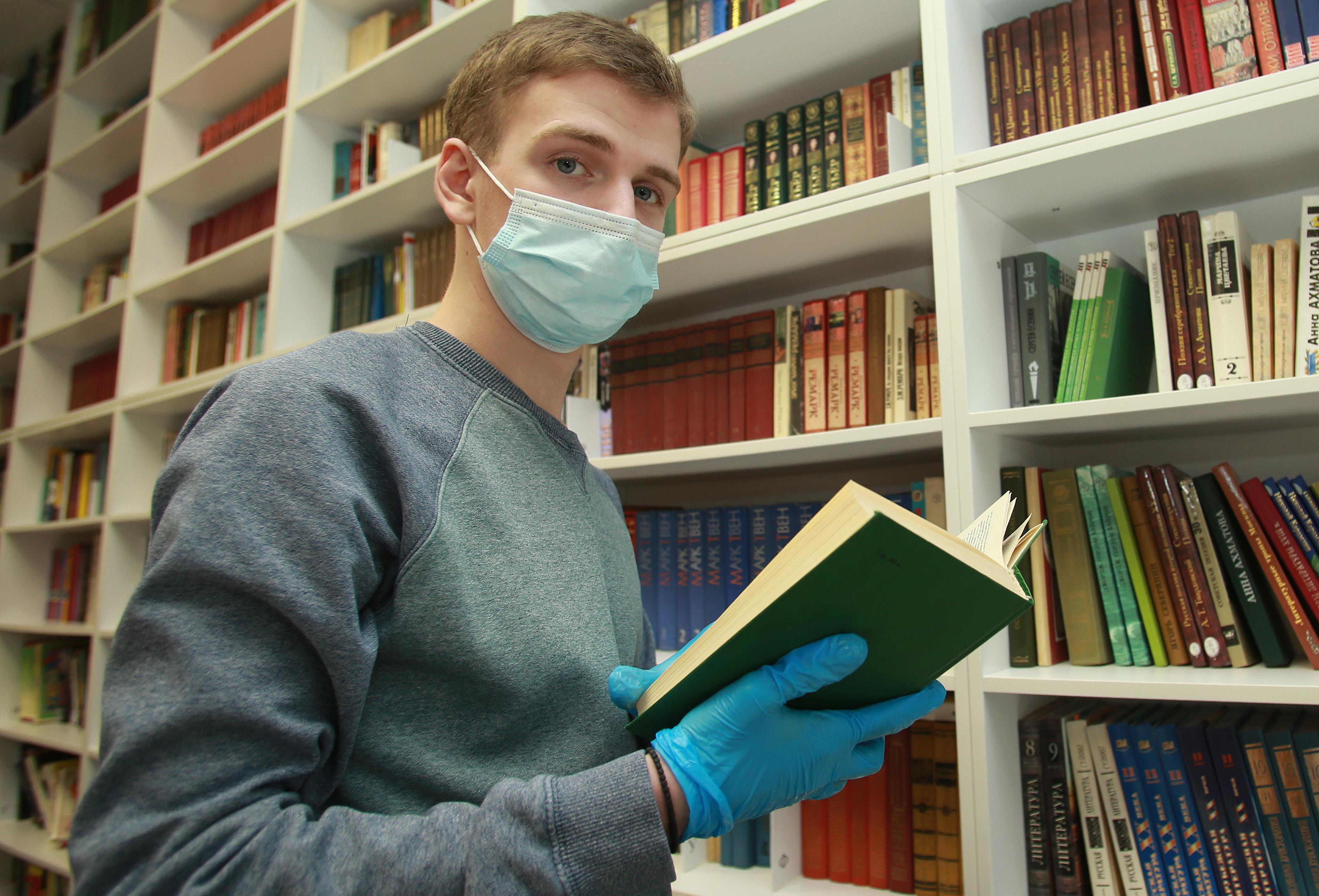 Грызем гранит науки: в Москворечье-Сабурове построят школу на 900 мест