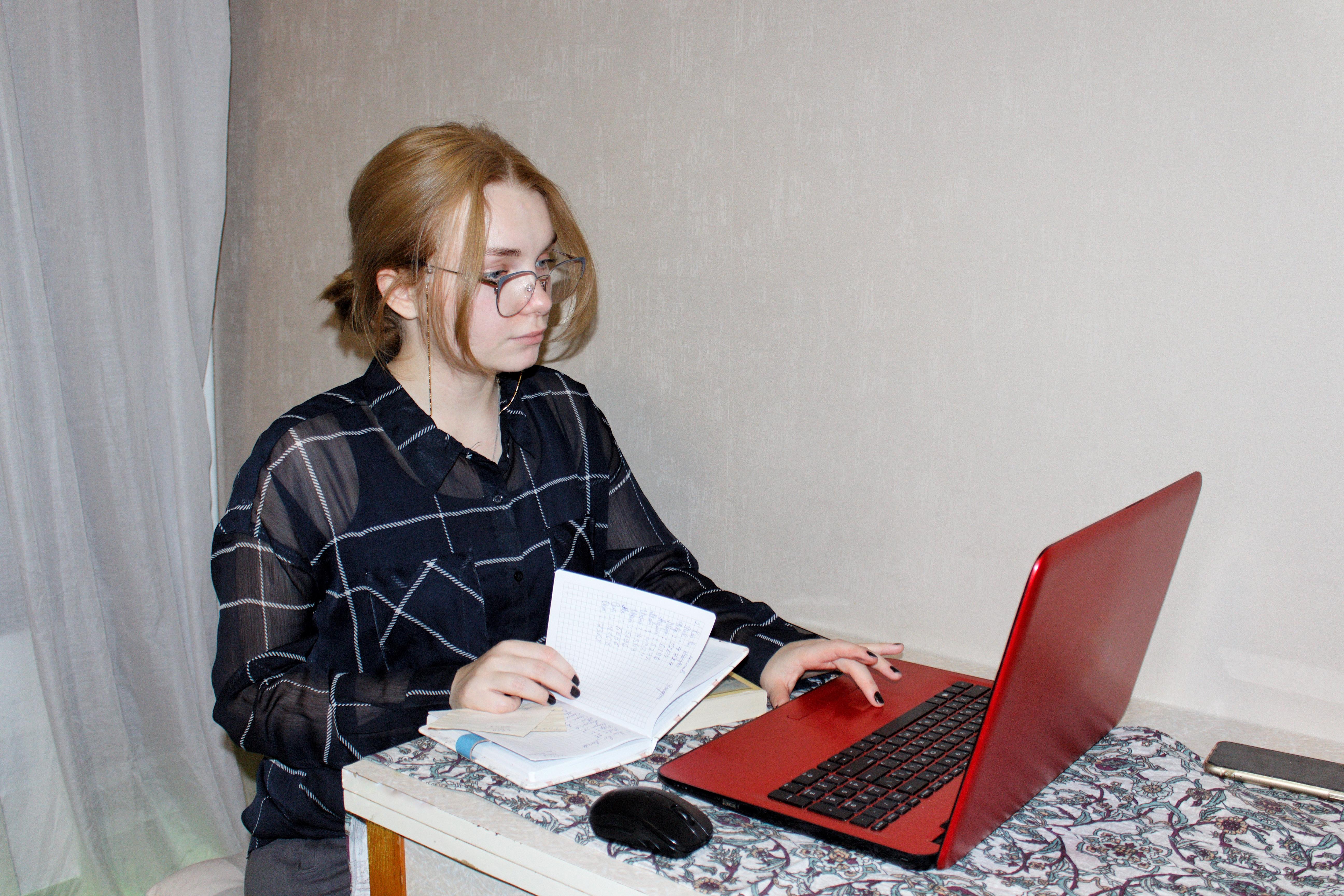 День студентки: онлайн-концерт проведут в «Нагатине»