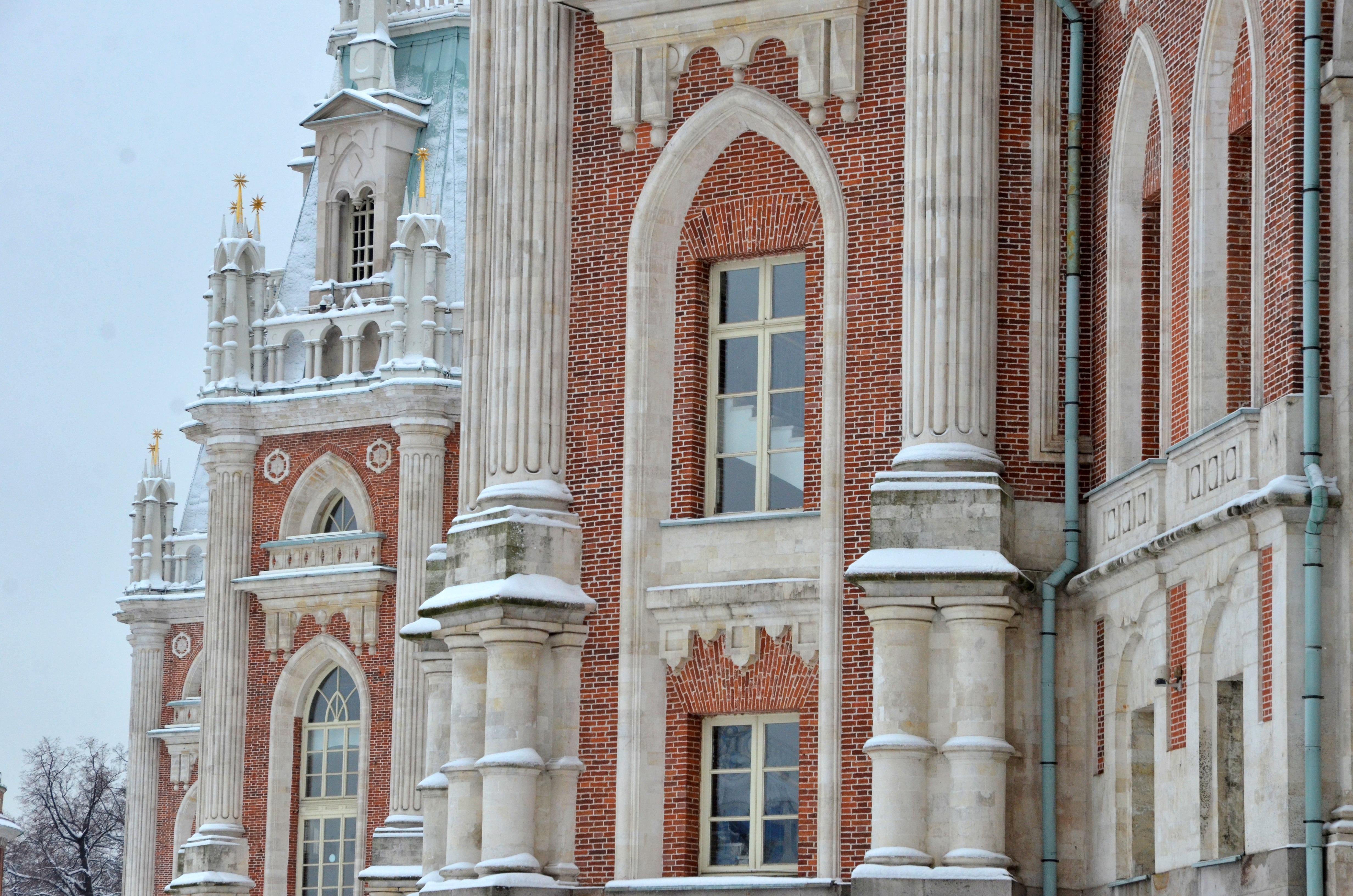 Два объекта культуры построят на юге столицы в 2021 году