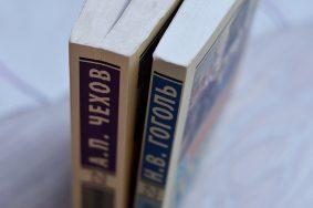 Библиотеки Юга временно приостановили деятельность. Фото: Анна Быкова