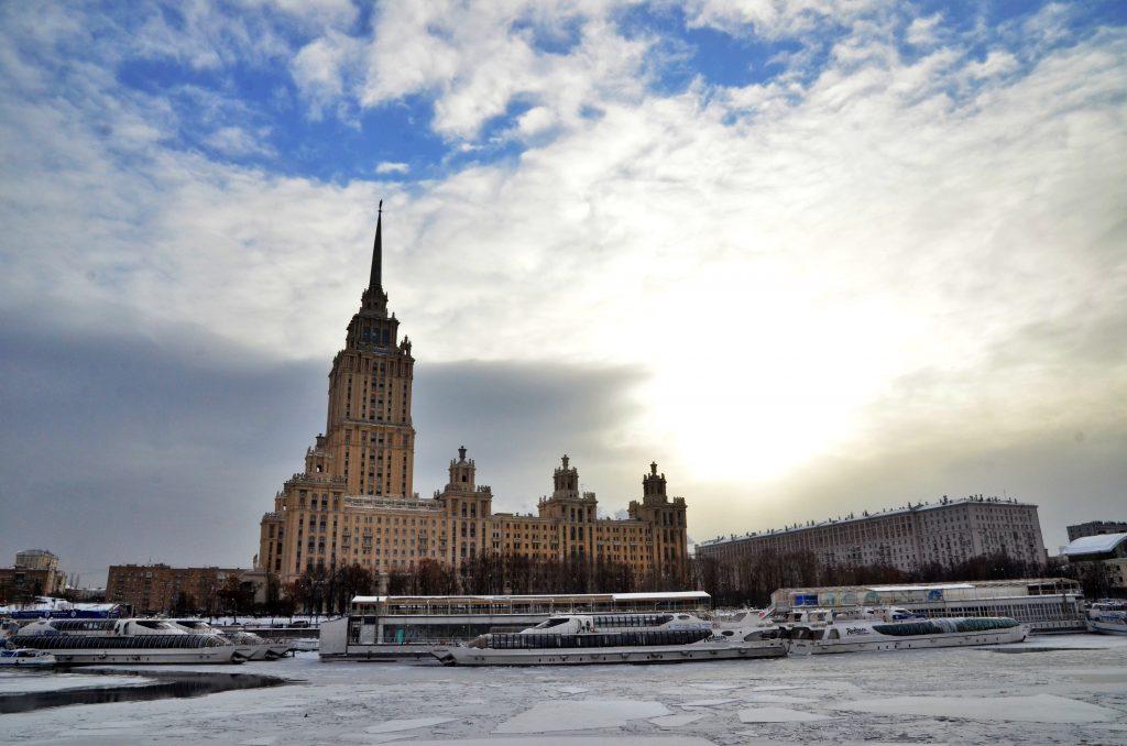 Генпрокуратура напомнила об ответственности за призывы к участию в акции 23 января. Фото: Анна Быкова