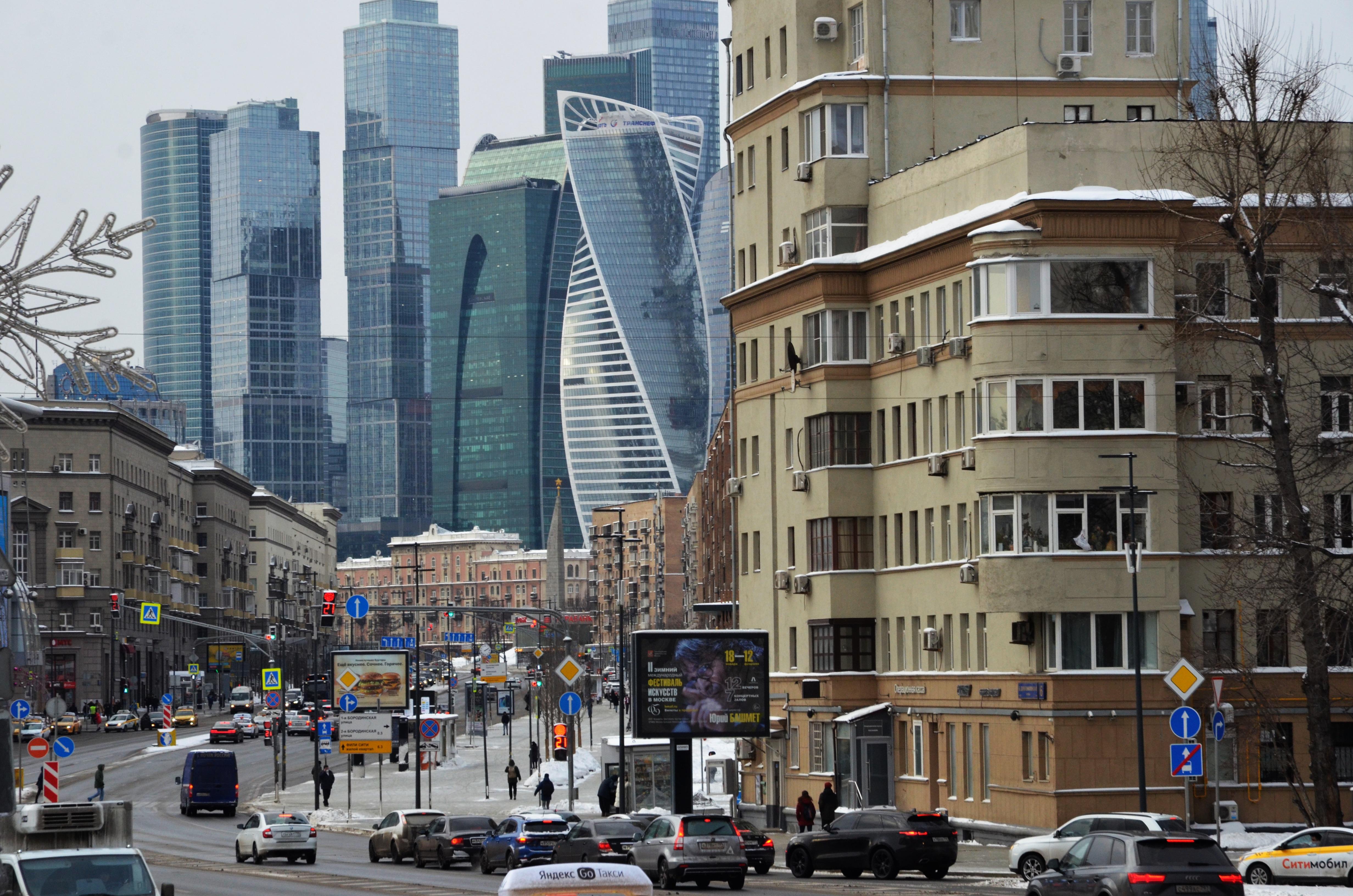 В связи с улучшением ситуации в Москве отменили часть ограничений
