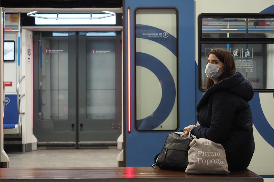 В этом году в Москве планируется построить 11 новых станций метро. Фото: Антон Гердо, «Вечерняя Москва»
