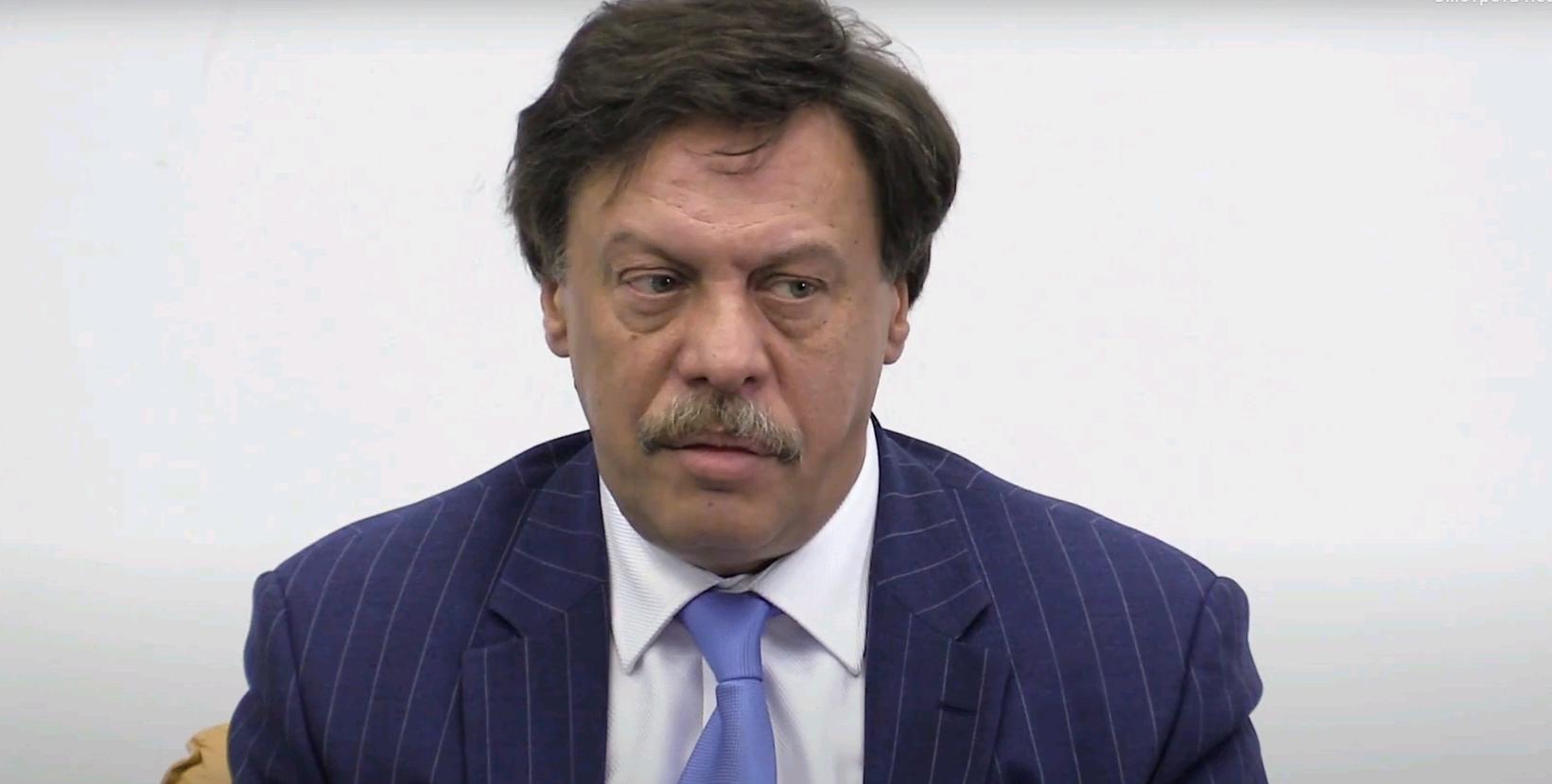 Барщевский: Создание угрозы массового заболевания людей уголовно наказуемо