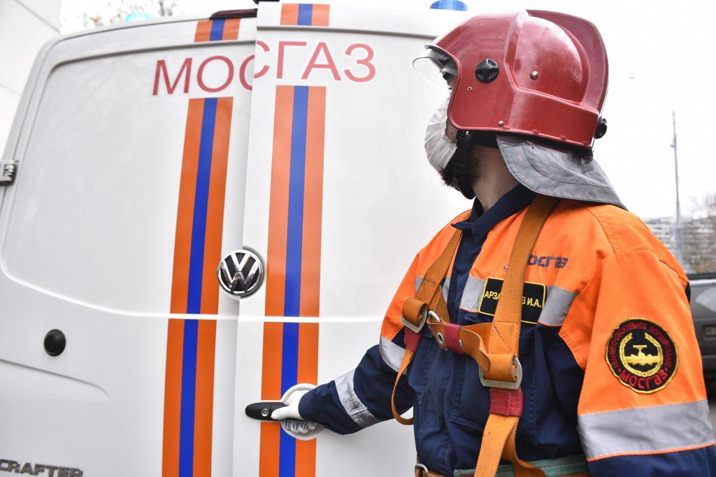 В Москве реализуется крупнейшая программа модернизации газового хозяйства. Фото: Пелагия Замятина, «Вечерняя Москва»