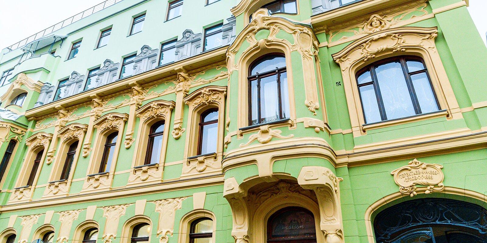Все работы проходили под контролем столичногоДепартамента культурного наследия. Фото: сайт мэра Москвы