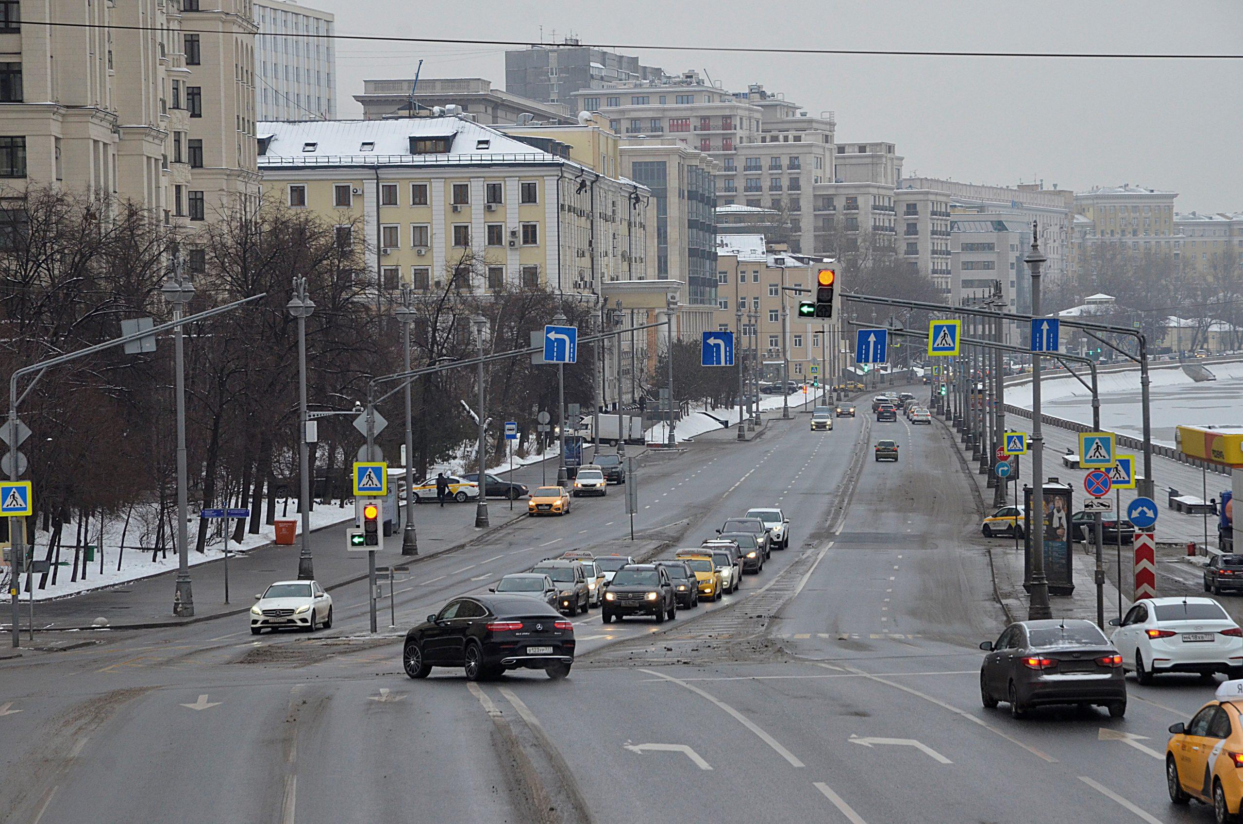 Около 40 % задержанных в ходе акции 23 января в Москве – приезжие