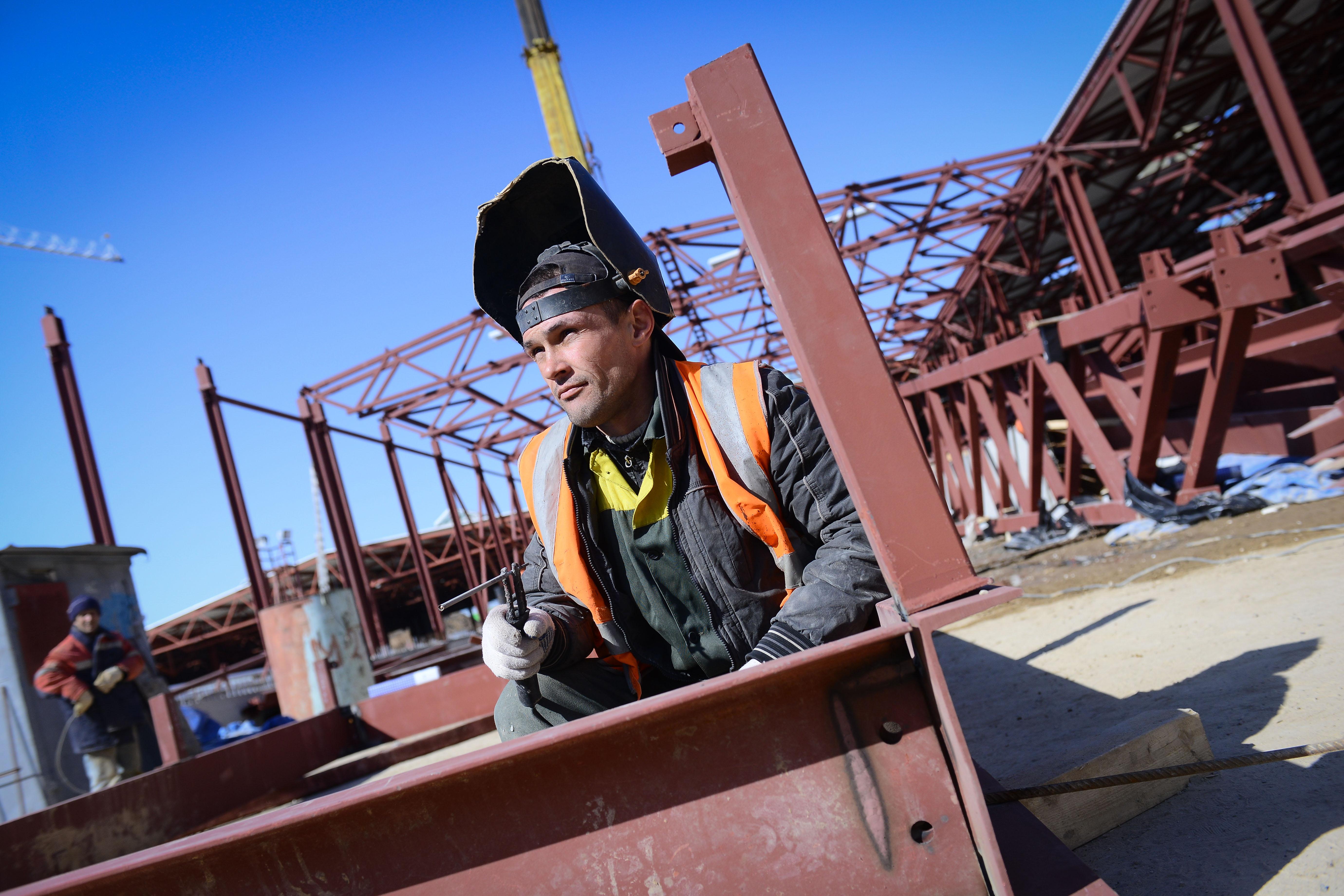 Новый мост через затон Новинки откроют в 2023 году