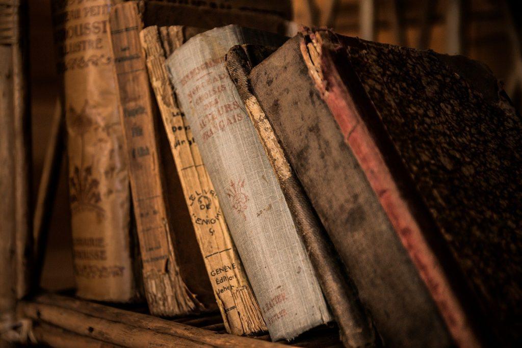Разночтения: новый проект представили в библиотеках юга. Фото: pixabay.com