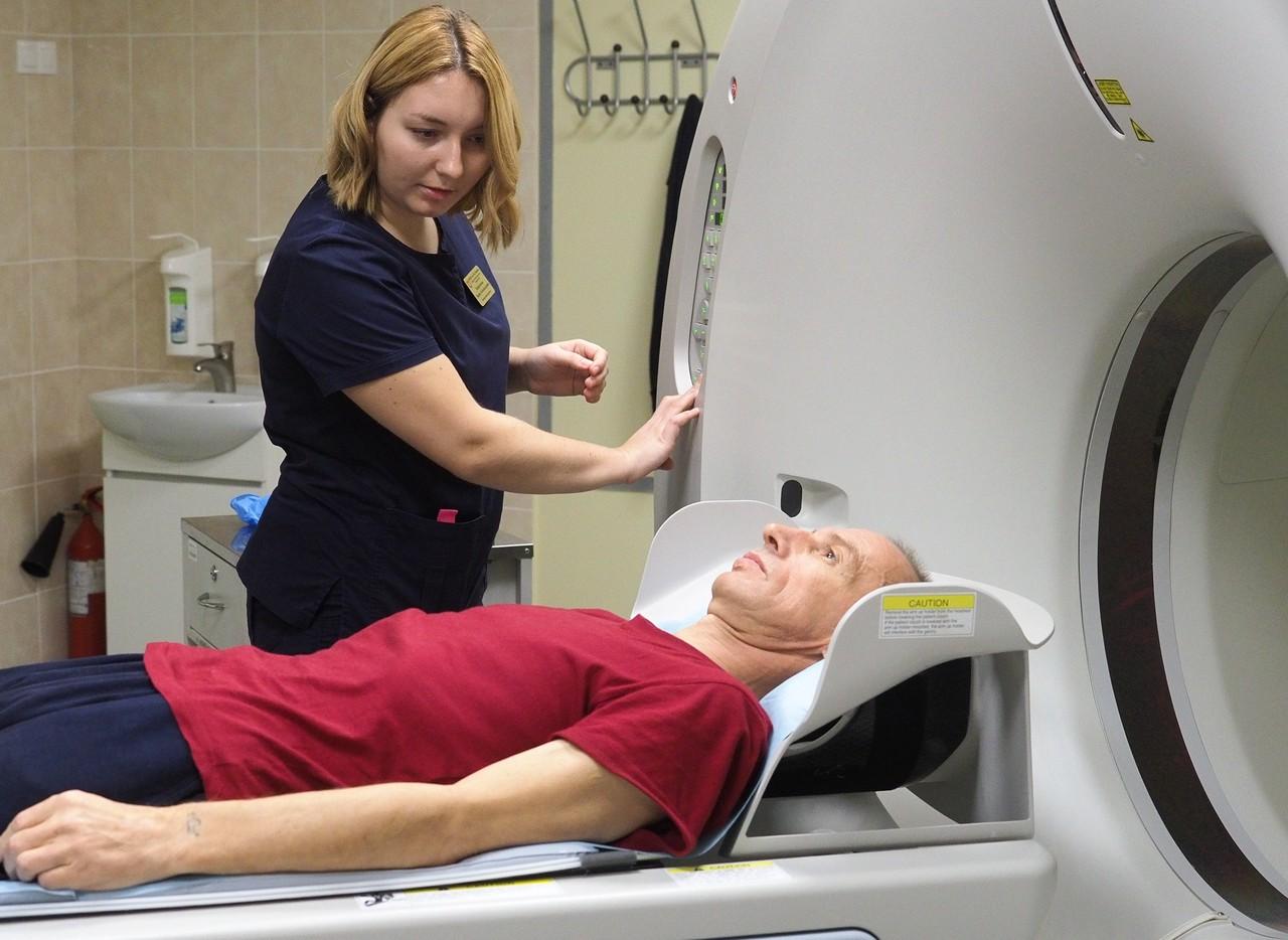 Свыше 30 современных аппаратов МРТ закупили для московских больниц