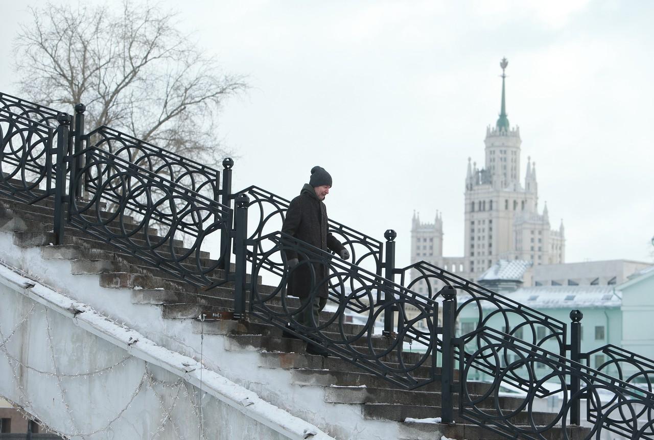 Москву включили в ТОП-3 рейтинга инноваций по борьбе с коронавирусом