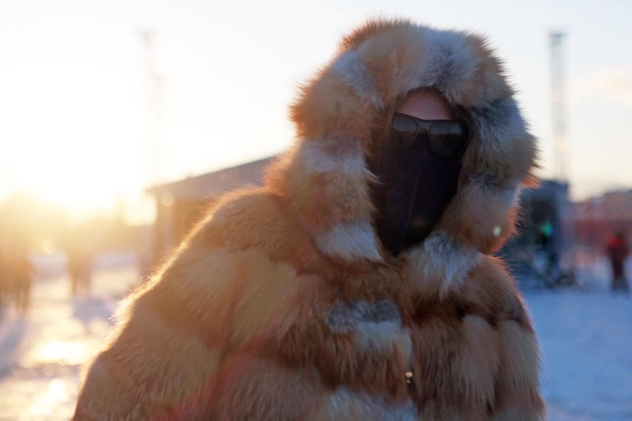 Московские морозы достигнут 30 градусов в начале февраля