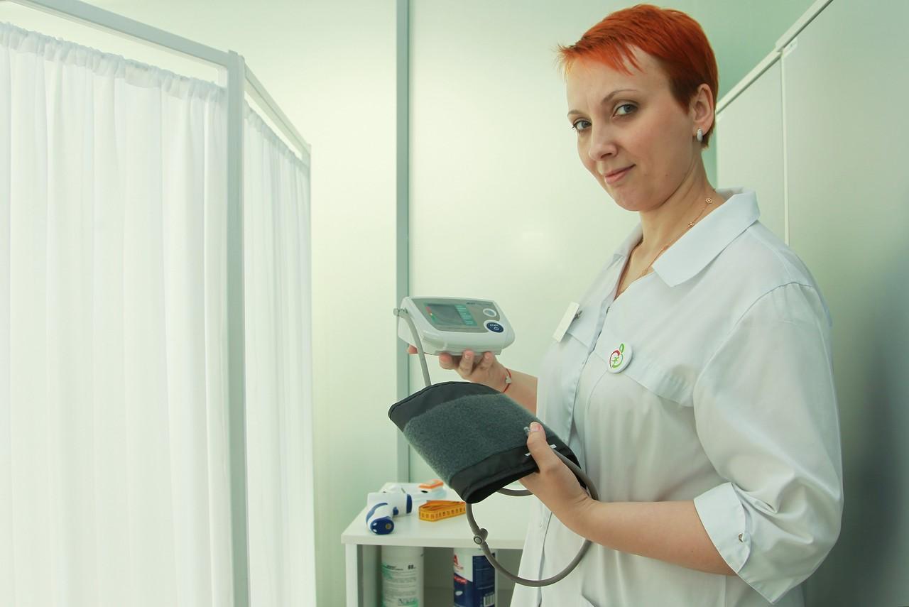 Почти 70 тысяч москвичей посетили центры госуслуг для проверки здоровья