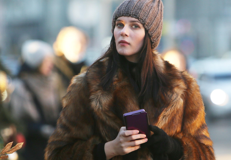 Московские синоптики назвали ночь на 16 февраля самой холодной с начала зимы