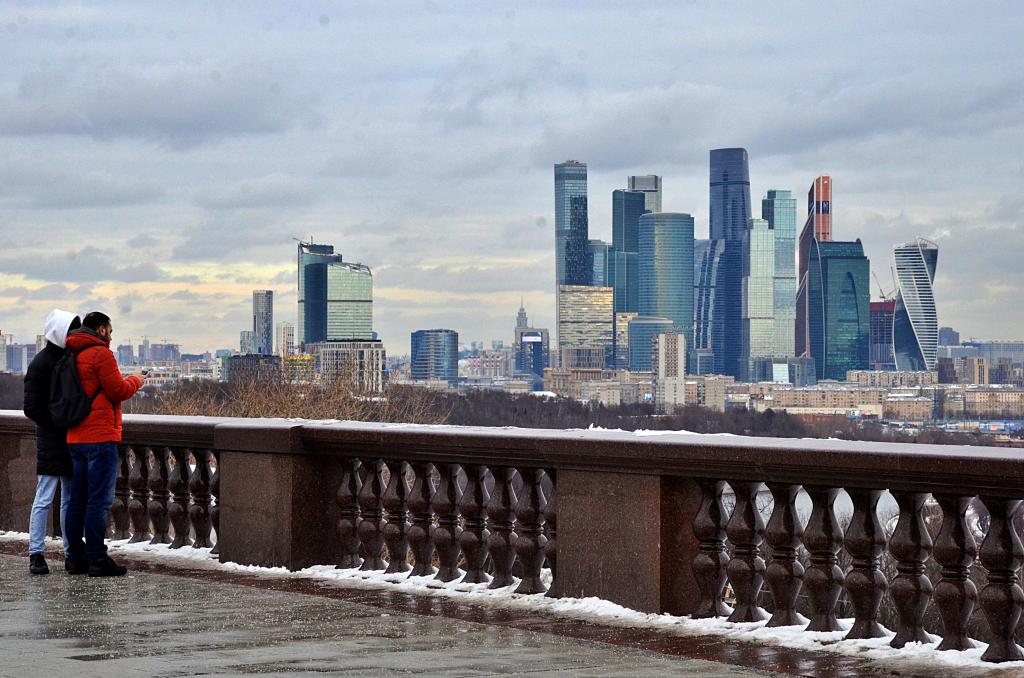 Краудсорсинг-проекты столицы празднуют семилетие. Фото: Анна Быкова, «Вечерняя Москва»