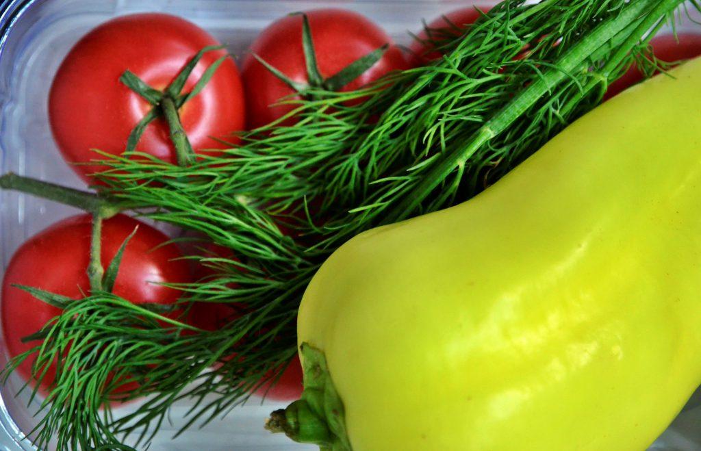 Фермерский рынок в Бирюлеве Восточном будет работать весь год. Фото: Анна Быкова