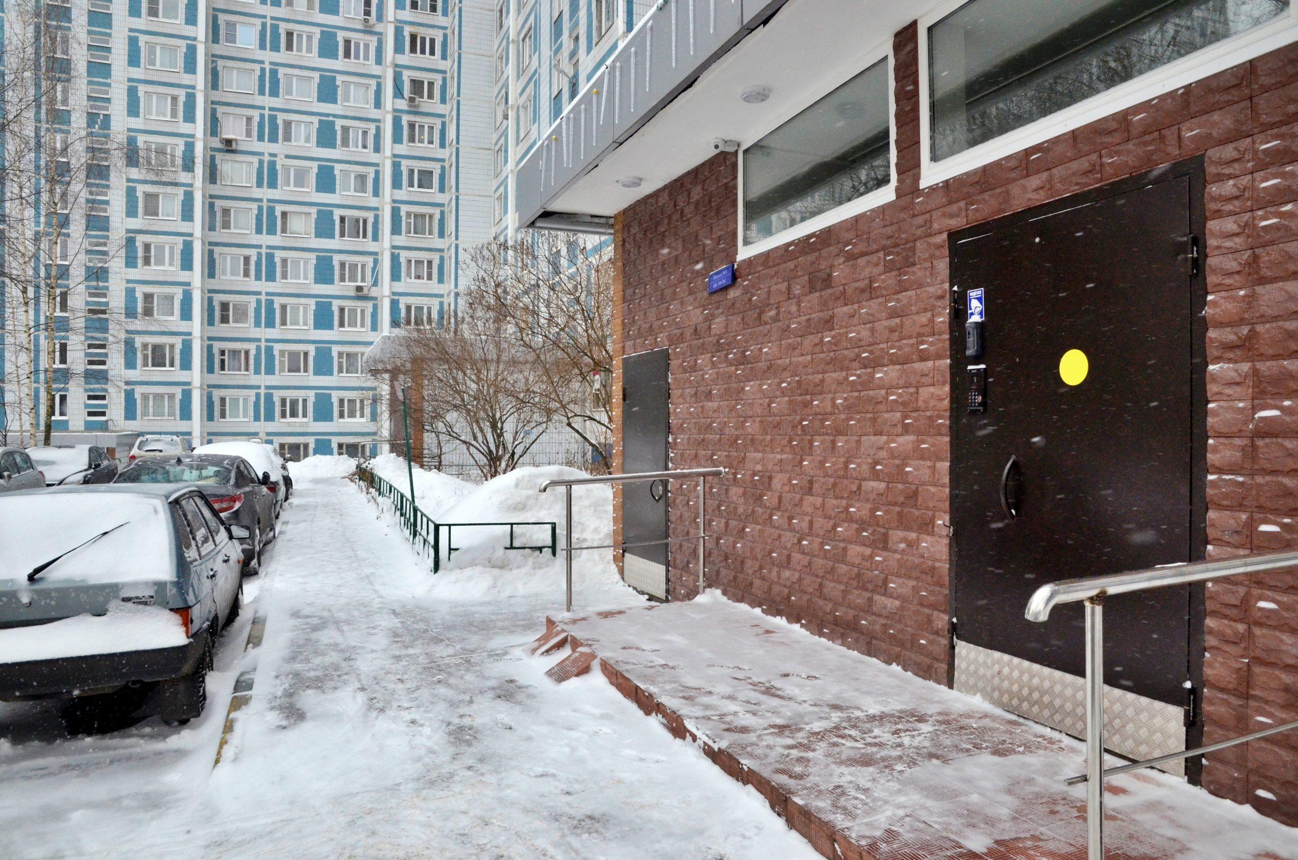 Проверки безопасности организовали в домах Орехова-Борисова Южного