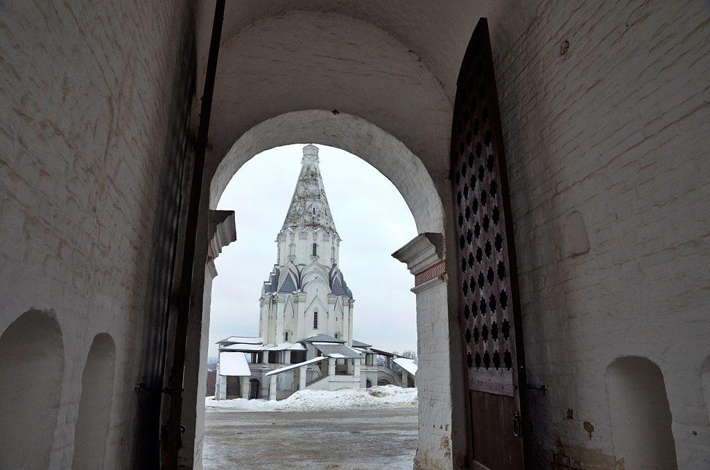 Капустные короли: онлайн-экскурсию представят в «Коломенском». Фото: Анна Быкова