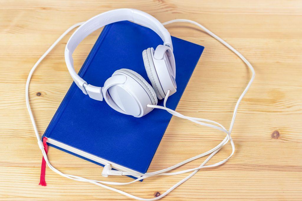 Плюсы и минусы аудиокниг назвали в «Берегине». Фото: pixabay.com