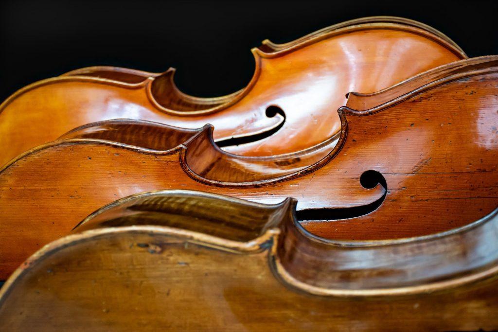 Григ и Рахманинов: в ЗИЛе онлайн организуют концерт классической музыки. Фото: pixabay.com