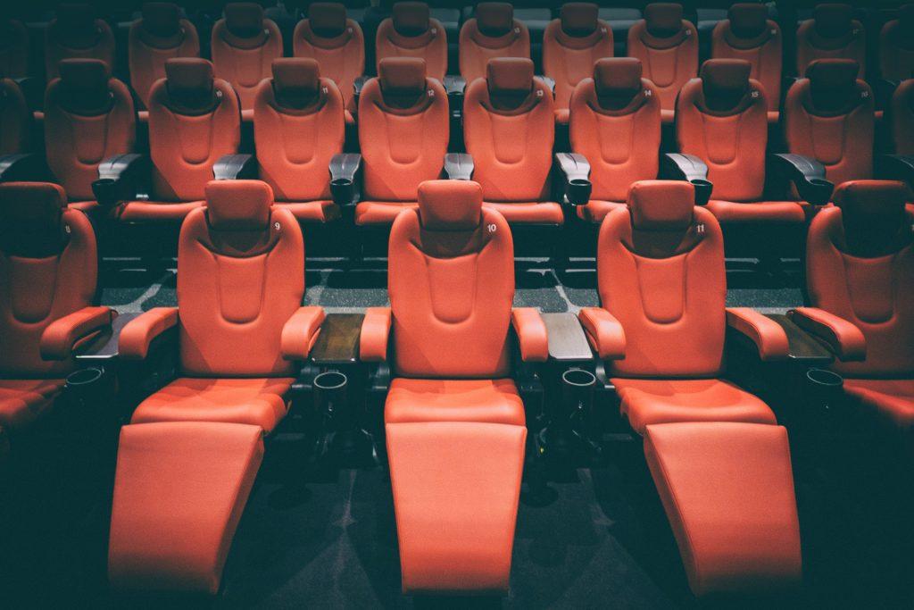 Модернизацию кинотеатров продолжат реализовывать в городе в 2021 году. Фото: pixabay.com