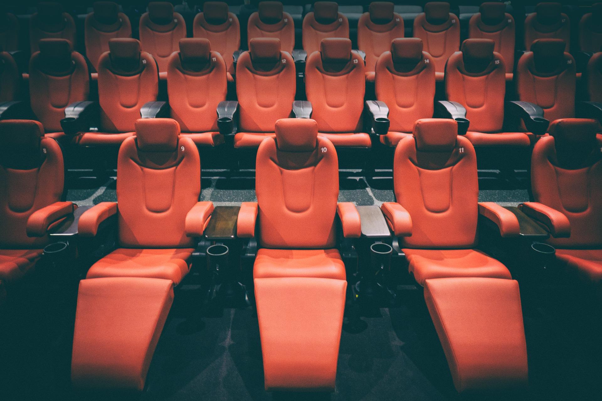 Модернизацию кинотеатров продолжат реализовывать в городе в 2021 году