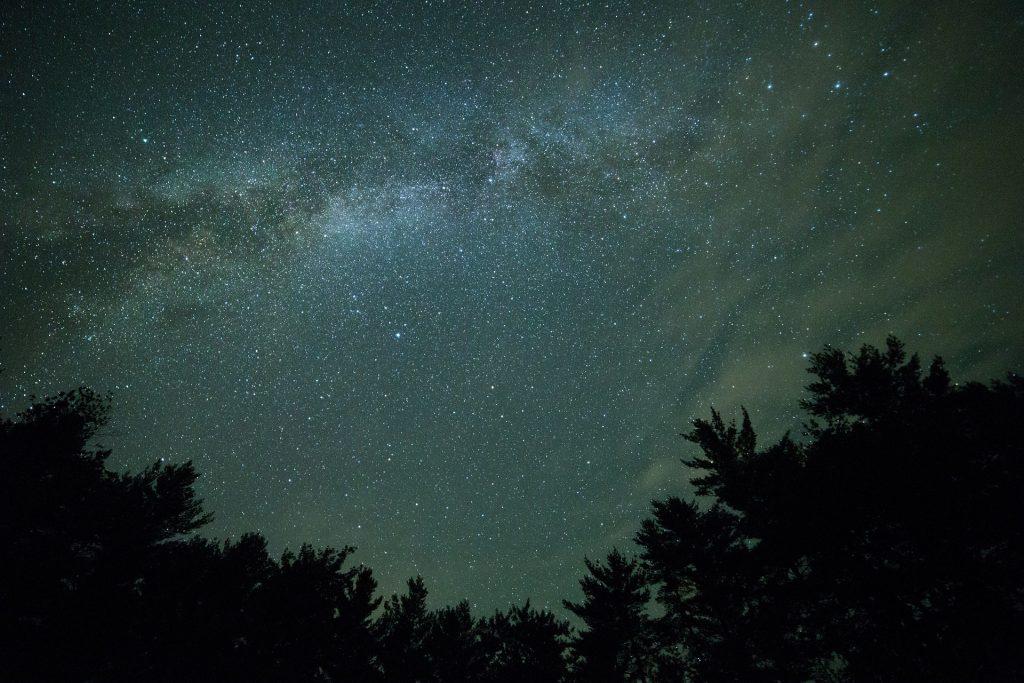 Космос и фотография: цикл лекций по астрономии возобновят в ЗИЛе. Фото: pixabay.com