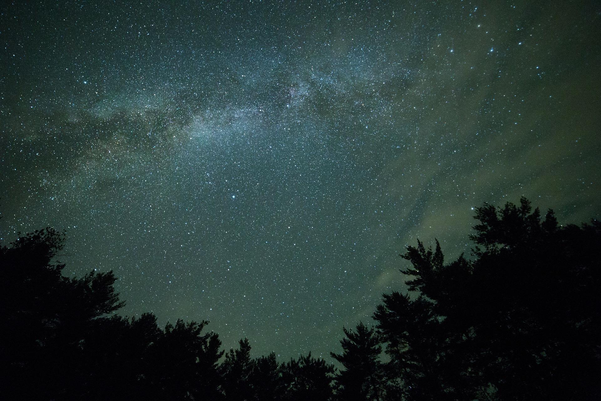 Видимость комет в 2021 году обсудят в ЗИЛе