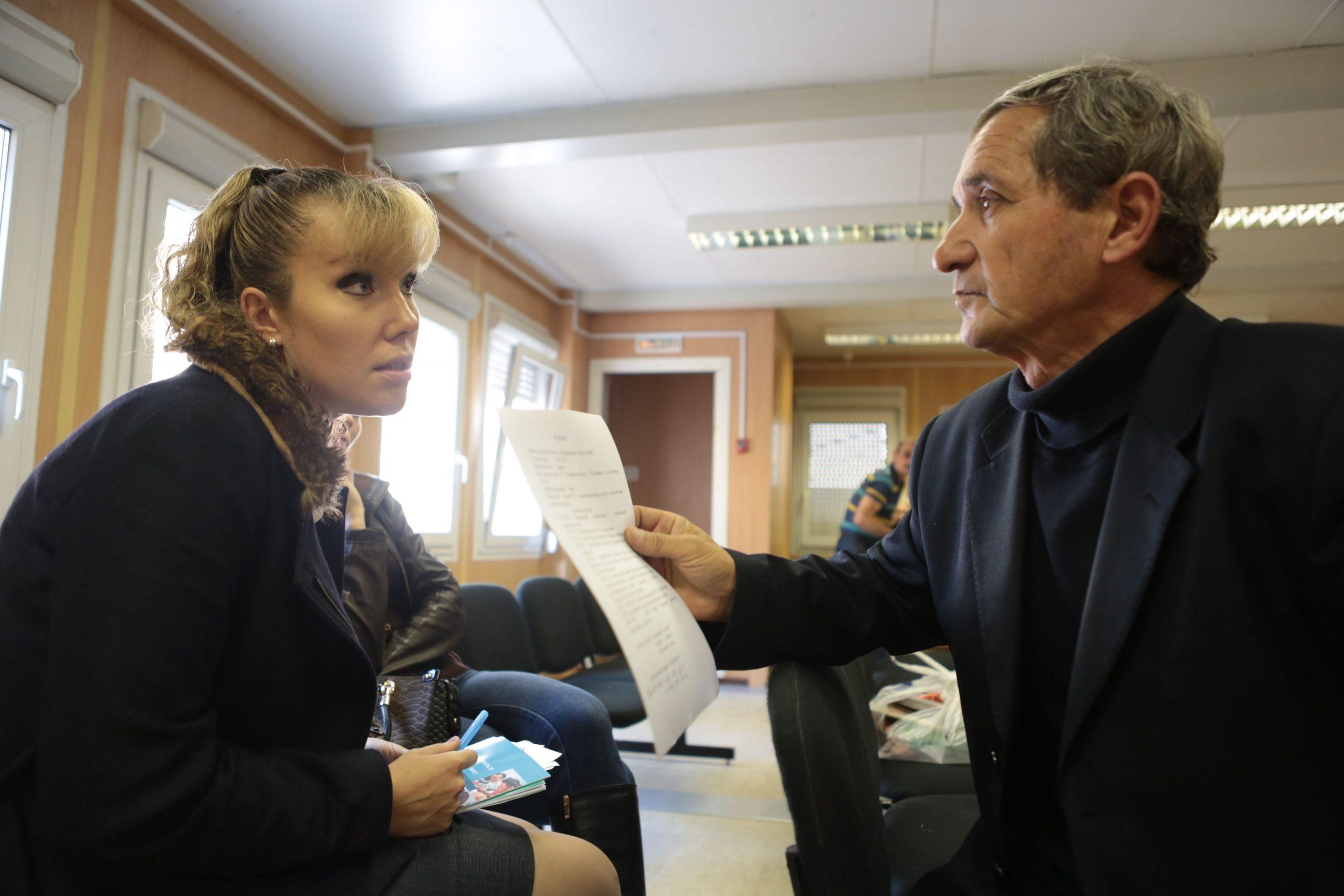 Бесплатный онлайн-курс для соискателей от 45 лет представили в «Технограде»