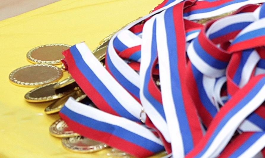 Спортсмены юга представляют Москву на соревнованиях в Красноярске