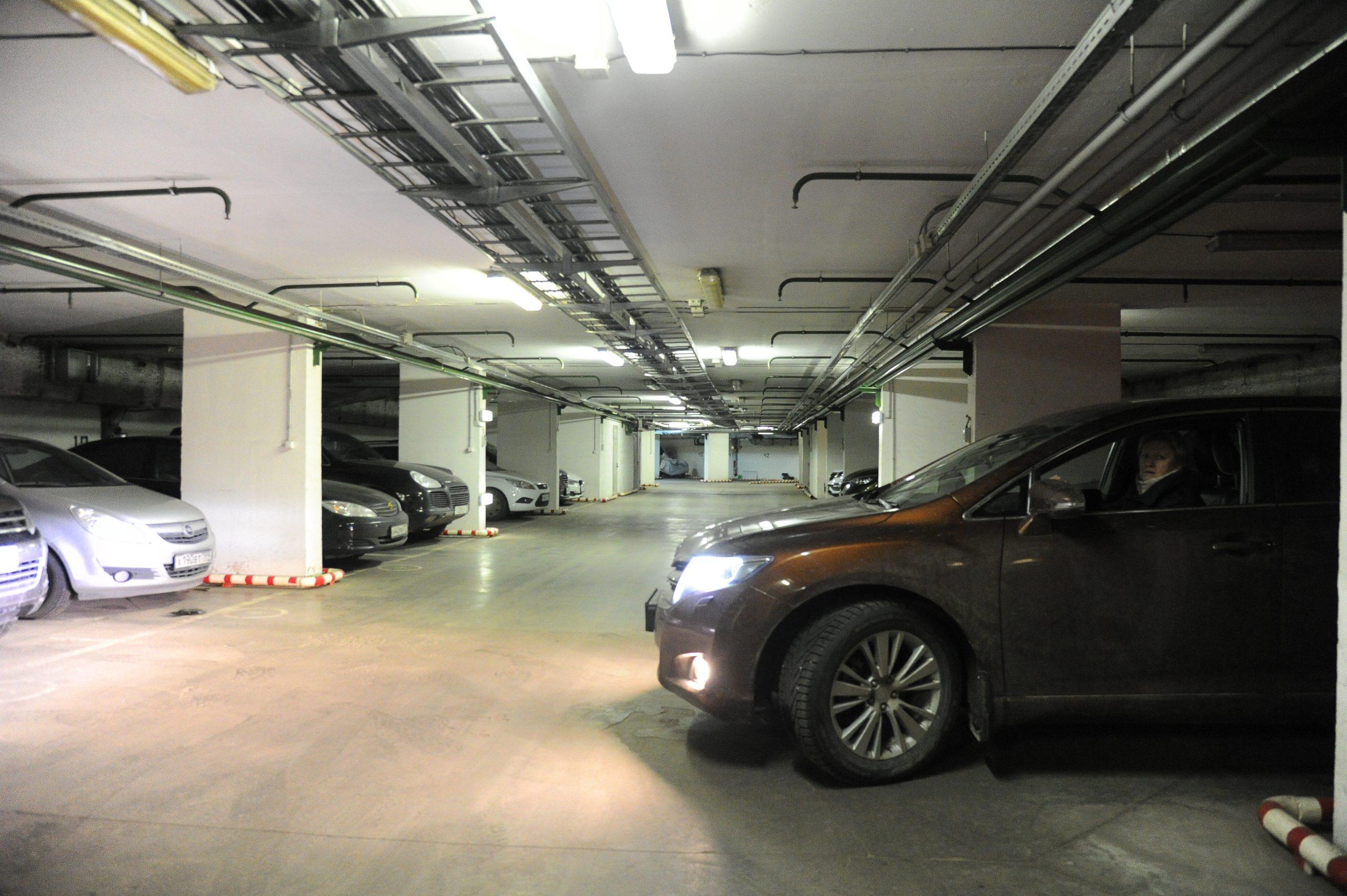 Жилой комплекс с подземной парковкой возведут в Нагатинском затоне