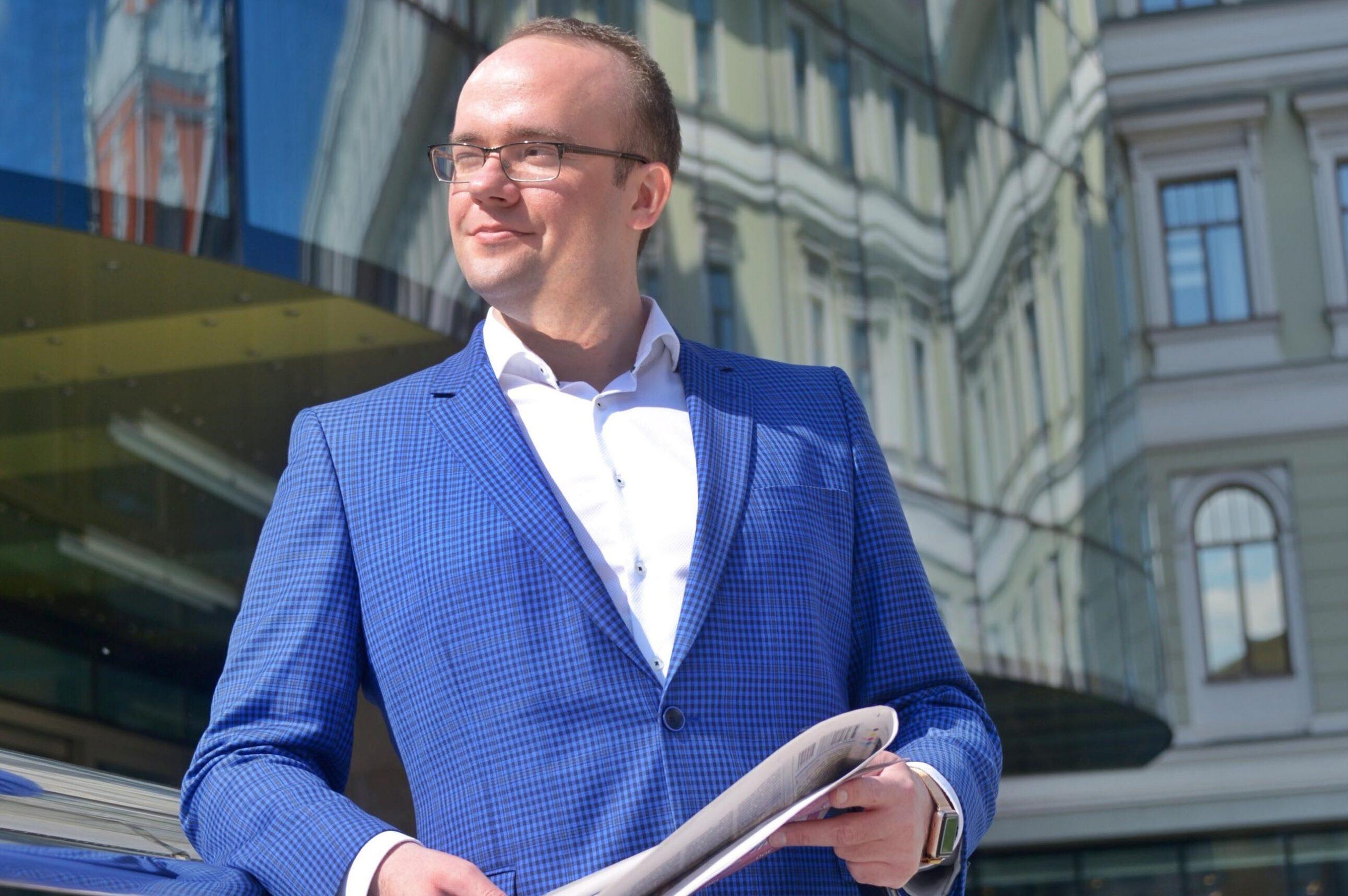 Почти 30 процентов самозанятых москвичей решили выйти на «новый уровень» бизнеса