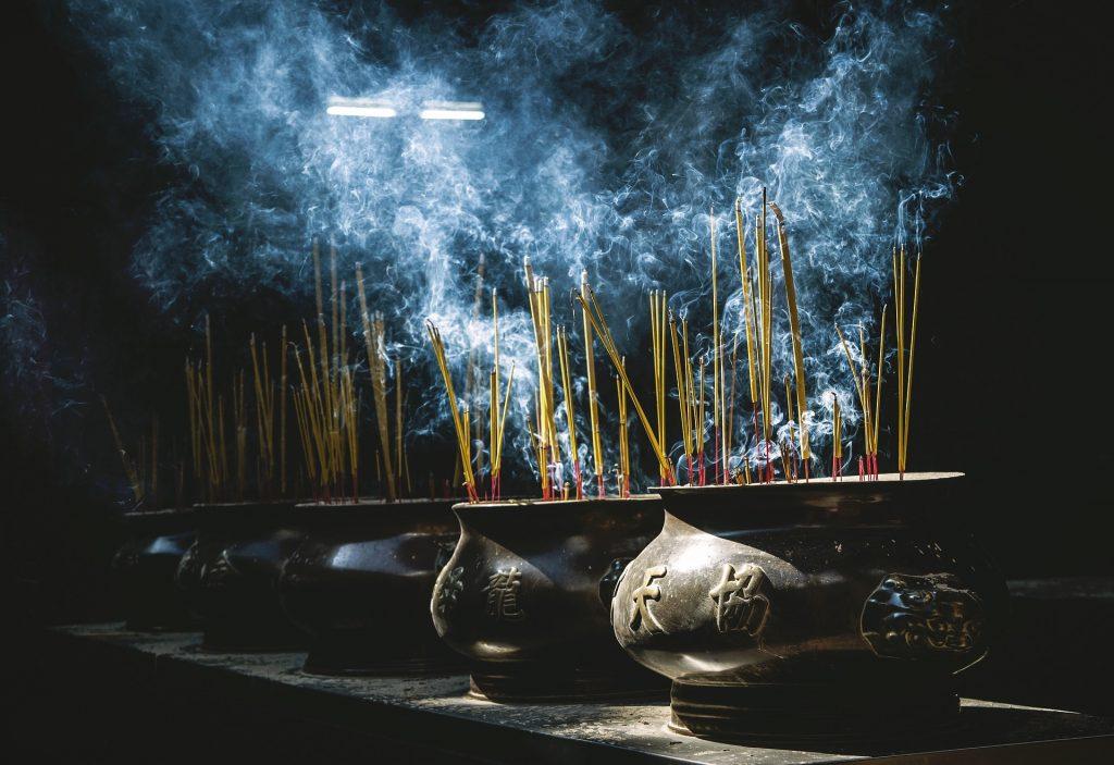 Восточные мотивы: москвичи посетили мастер-класс. Фото: pixabay.com