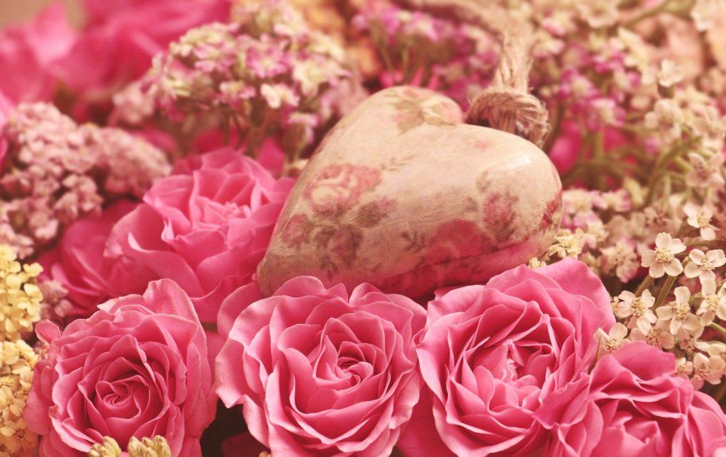 Романтика в каждый дом: как в Южном округе отметят День святого Валентина. Фото: pixabay.com