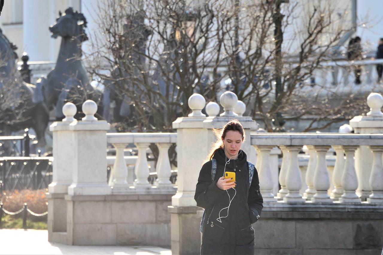 Дату прихода климатической весны назвали в Москве