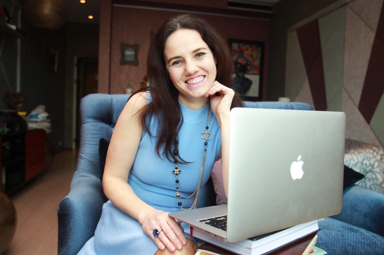 Онлайн-курс «СамозанятаЯ в своем любимом деле» запустят в Москве 11 марта