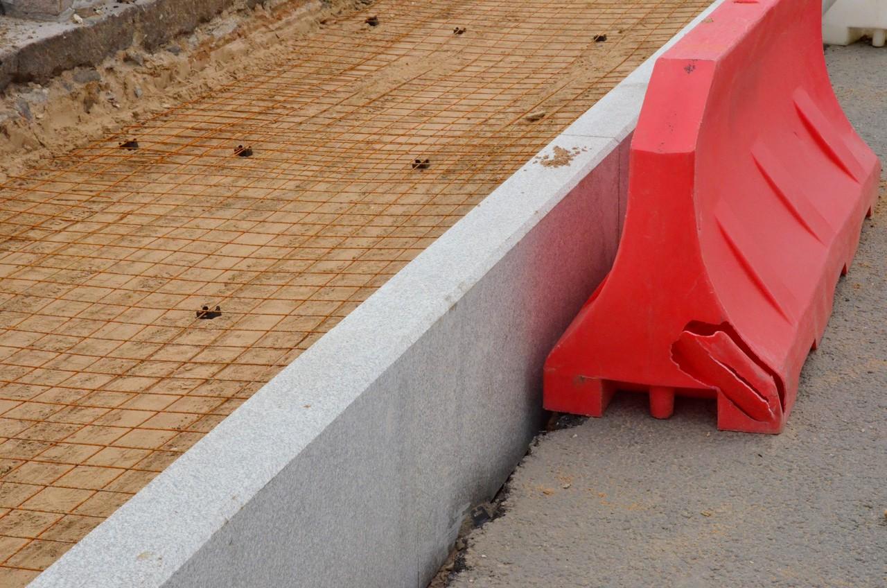 Капремонт Севастопольского путепровода стартовал в Москве