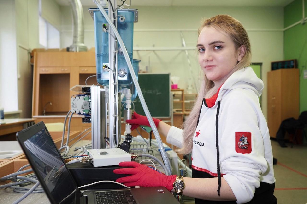 Чемпионат профессионального мастерства по стандартам WorldSkills стартовал в Москве