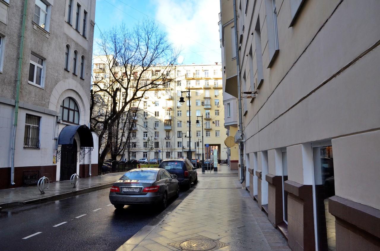 Свыше 30 мест для резидентов появится на юге Москвы