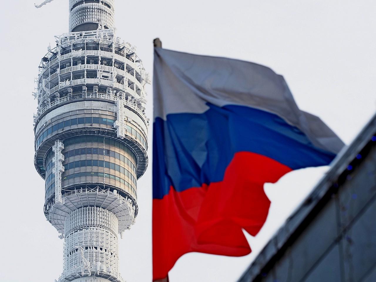 Ветреная погода ожидается в Москве