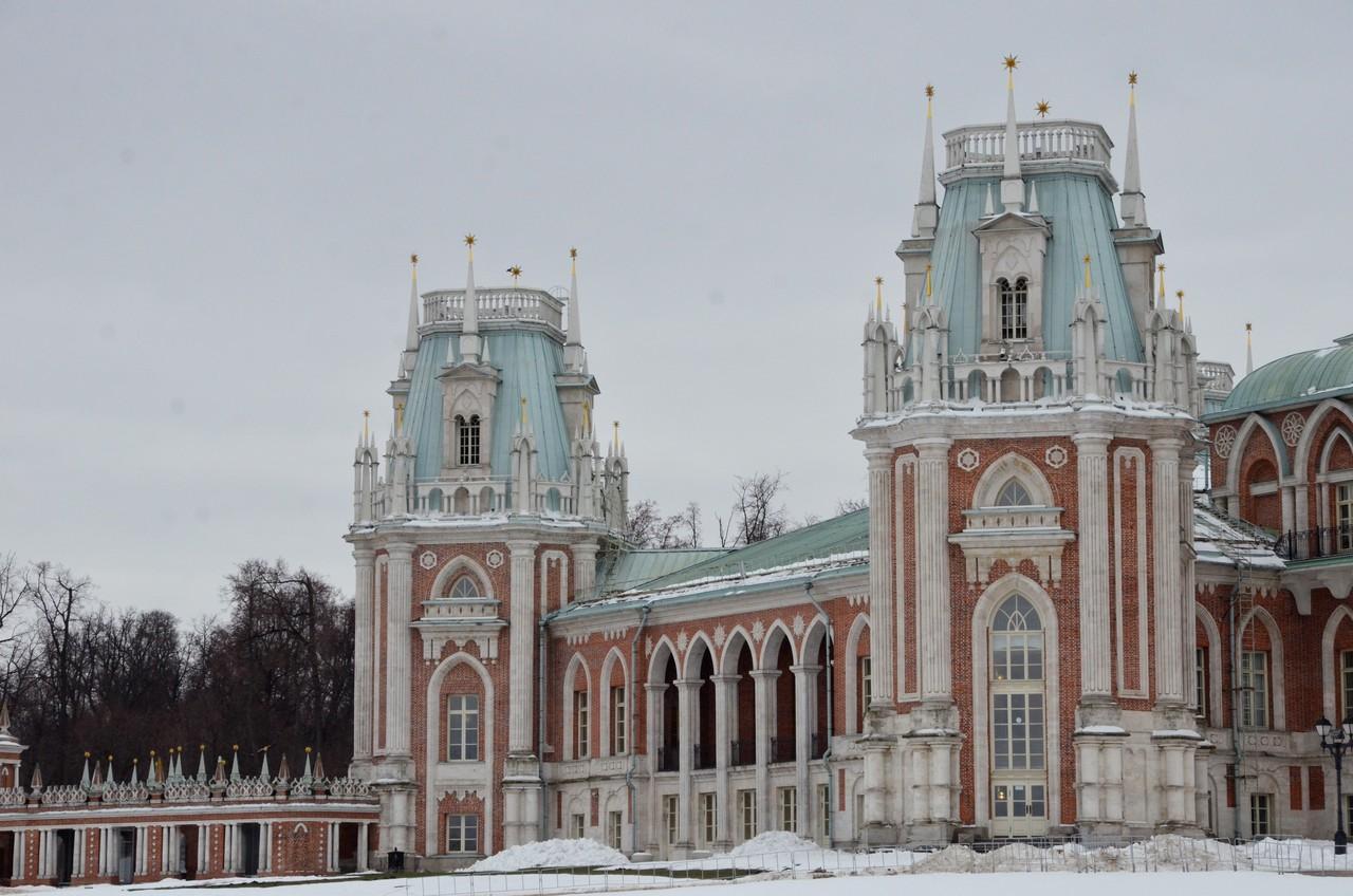 Концерт камерной музыки состоится в музее-заповеднике «Царицыно»