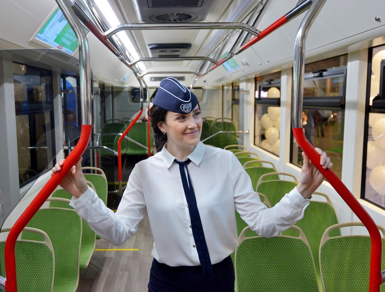 Конкурс видеороликов об электробусах запустили в Москве