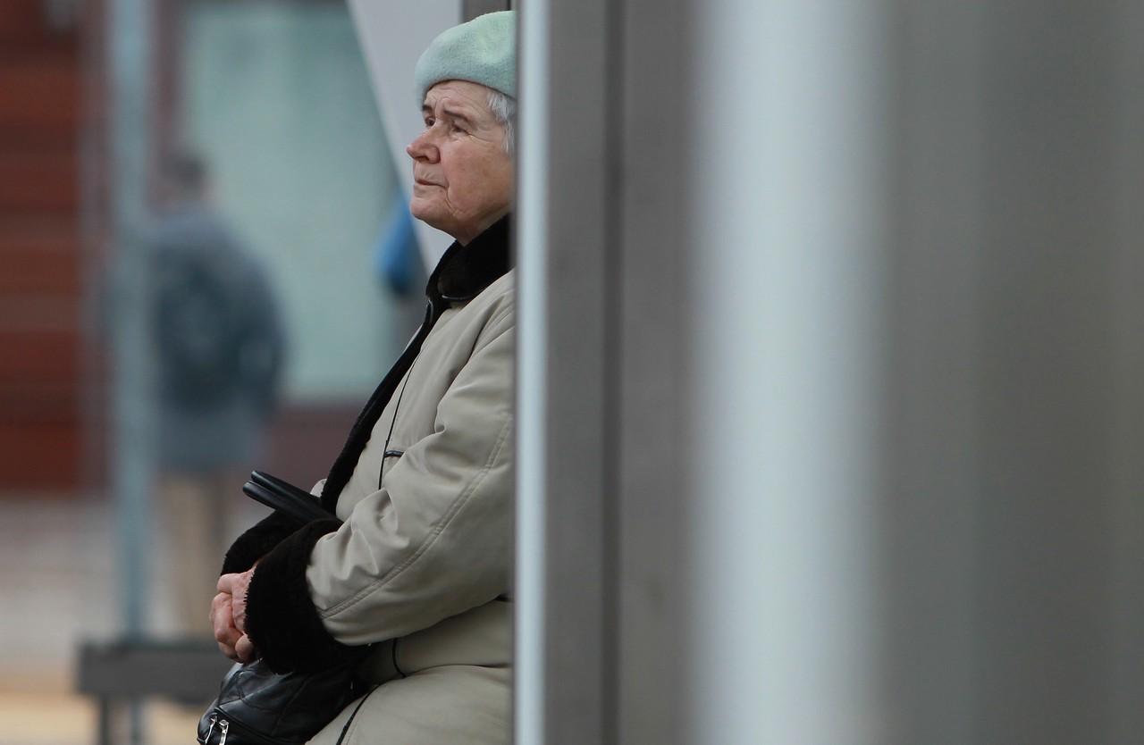 Москвичей предупредили об изменении маршрута автобуса С9