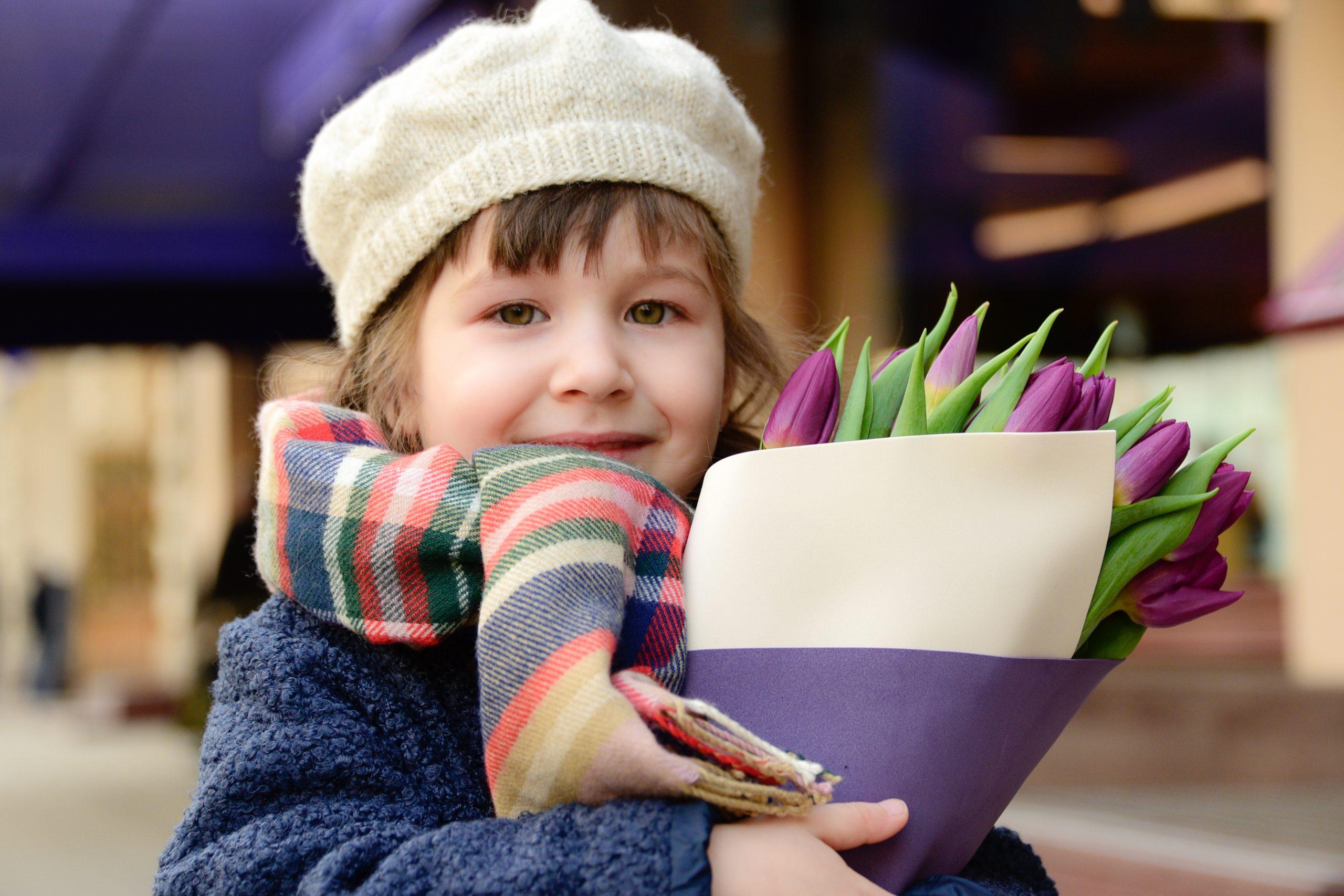 Фестиваль цветов онлайн проведут в «Берегине»